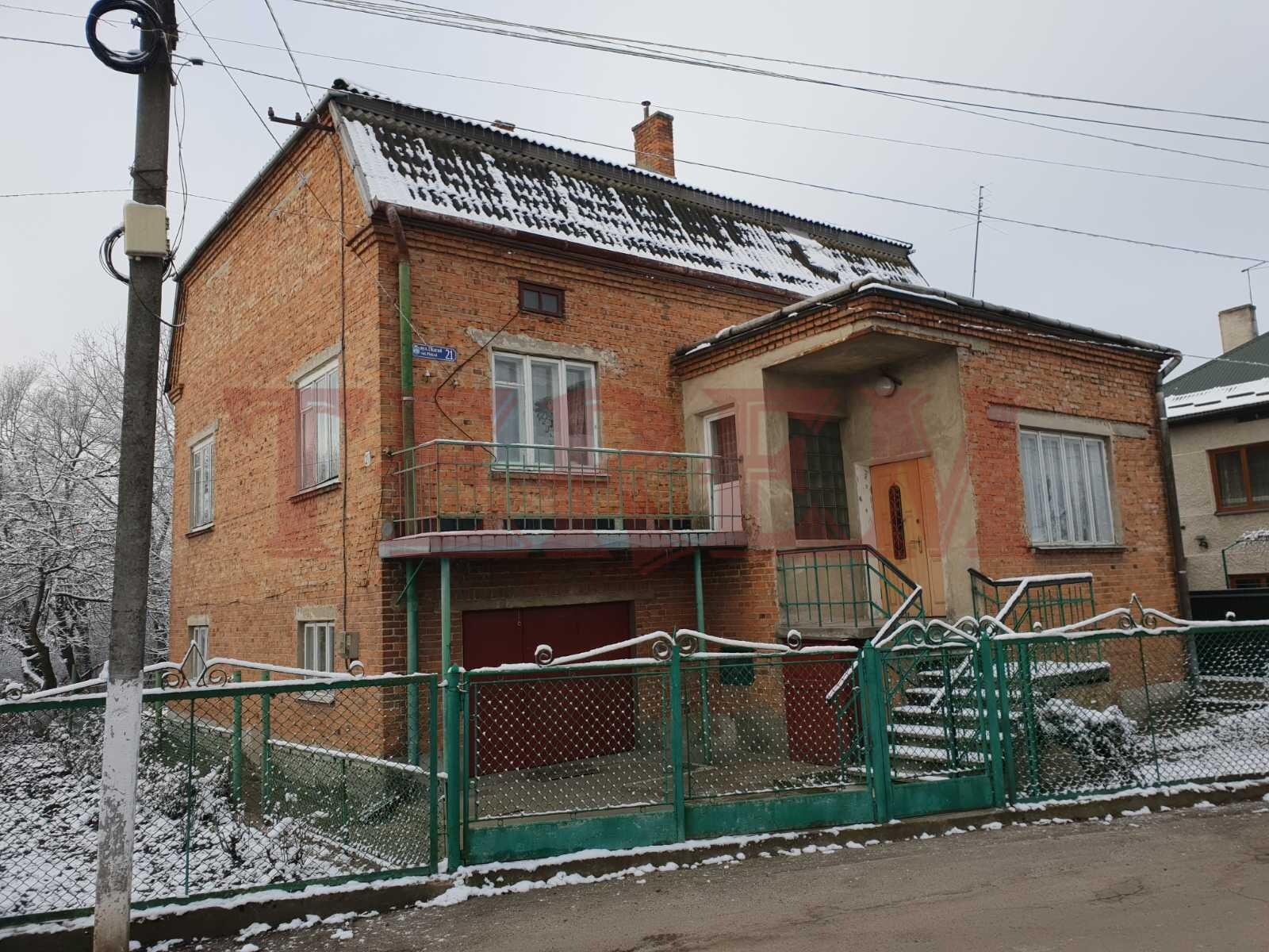 apartment Продаж будинку м.Городок (вул.Підгай)